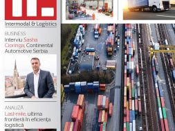 revista Intermodal&Logistics iulie-august 2020