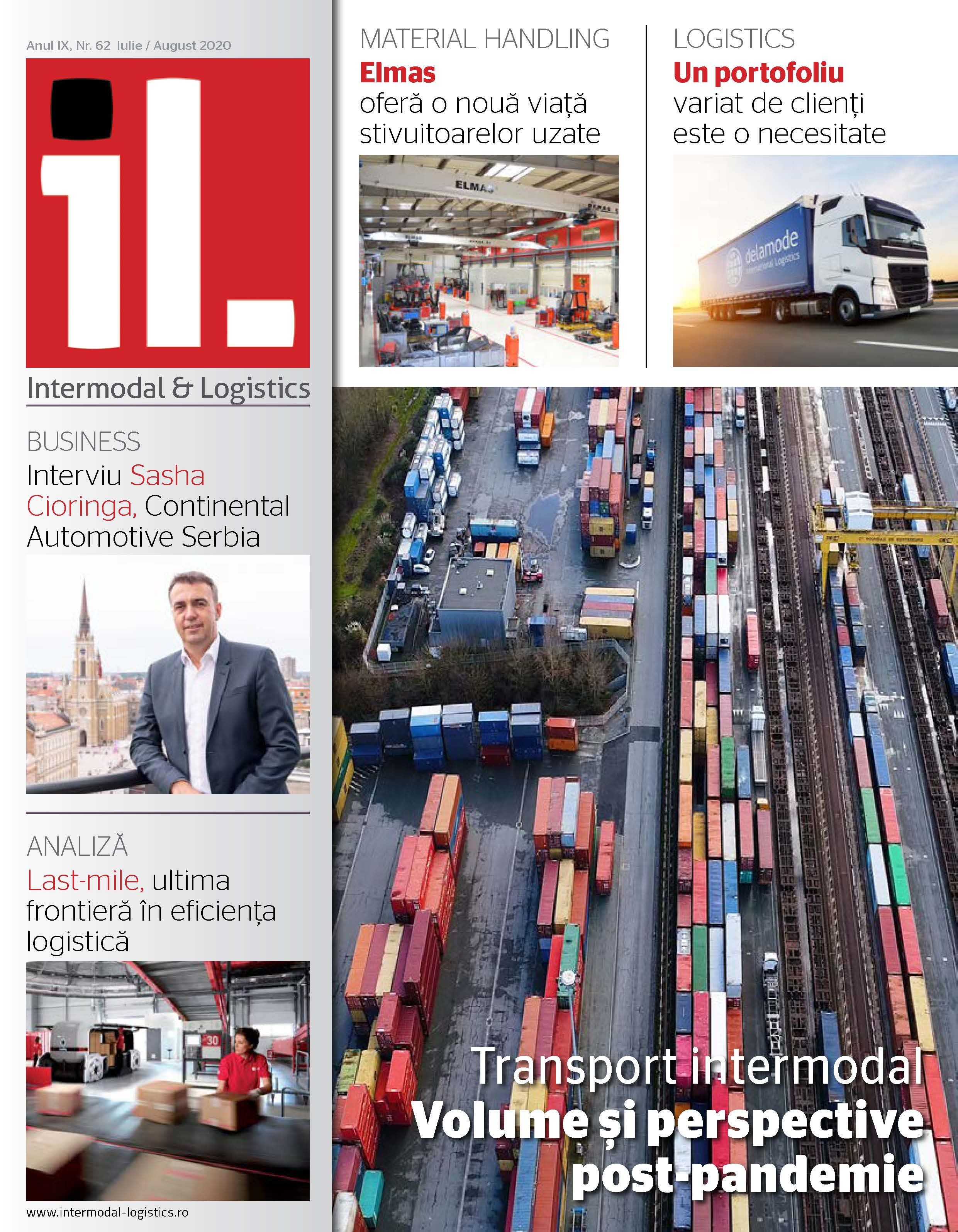 Revista IL iulie-august 2020