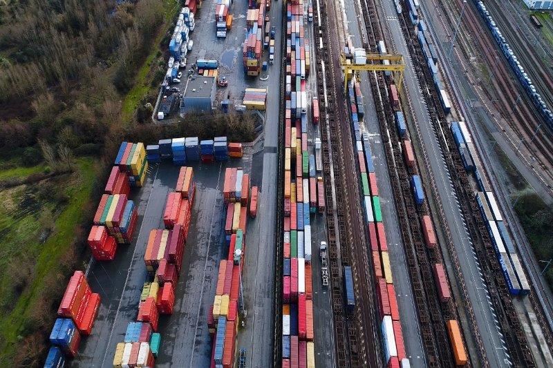 Transport intermodal în România: volume și perspective post-pandemie