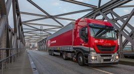 Arcese oferă noi soluții de transport FTL și LTL între Spania și România