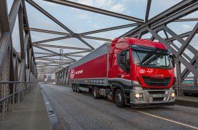 Arcese ofera servicii de transport marfa intre Spania si Romania