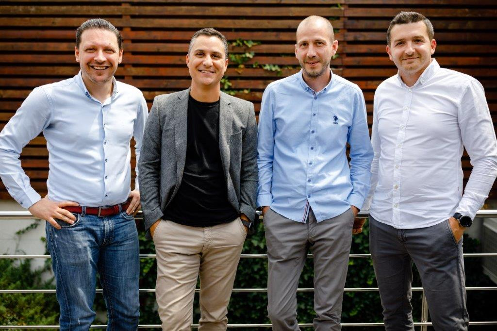 Innoship primește 550.000 EUR investiție Seed de la GapMinder Venture Partners