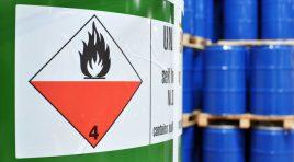 Portul Constanța: operațiunile cu mărfuri periculoase sunt monitorizate și controlate