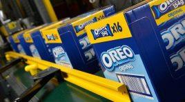 Mondelez intenționează să reducă portofoliul de produse cu 25%