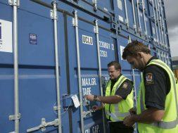 ANAF implementează noi masuri pentru fluidizarea traficului de marfuri