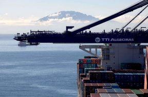 CMA CGM cumpara actiuni in cadrul TT Algeciras de la HMM