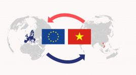 Acordul comercial UE-Vietnam elimină 99% din taxele vamale
