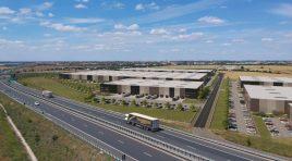 VGP dezvoltă un nou parc industrial în Arad