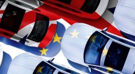 110 miliarde euro, nota de plată pentru industria auto în cazul unui Hard Brexit