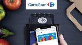 Carrefour investește într-o nouă tehnologie pentru ecommerce