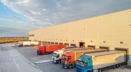 IKEA Supply AG va avea cel mai mare centru de distribuție din România – 75.000 mp construiți de CTP România și operați de joint venture-ul IB Cargo și Maersk