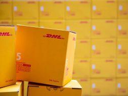 DHL Express majoreaza tarifele serviciilor in Romania incepand cu 2021