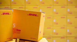 Tarife mai mari pentru serviciile DHL Express în România din 2021