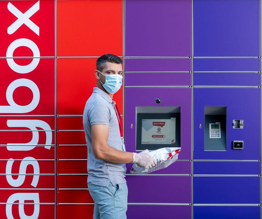 Livrări last-mile: Flanco lansează serviciul de livrare la EasyBox la nivel național