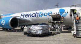 CMA CGM cumpără 30% din acțiunile celui mai mare transportator aerian privat din Franța