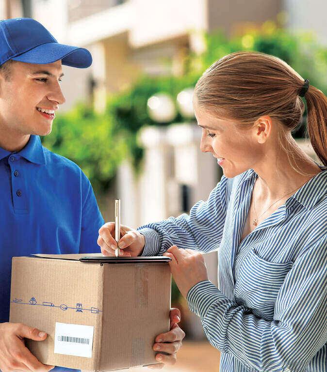 GEODIS lansează un serviciu de livrare intercontinental pentru magazinele online
