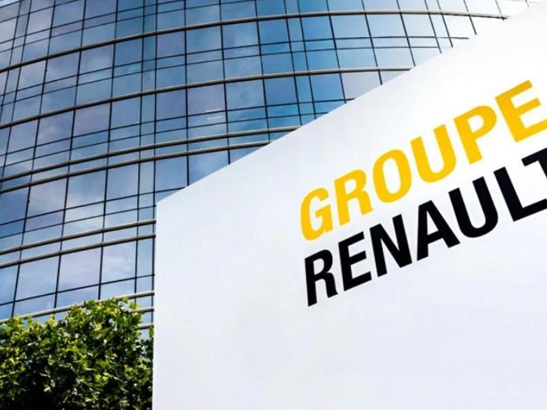 Grupul Renault se reorganizează în patru unități de afaceri independente