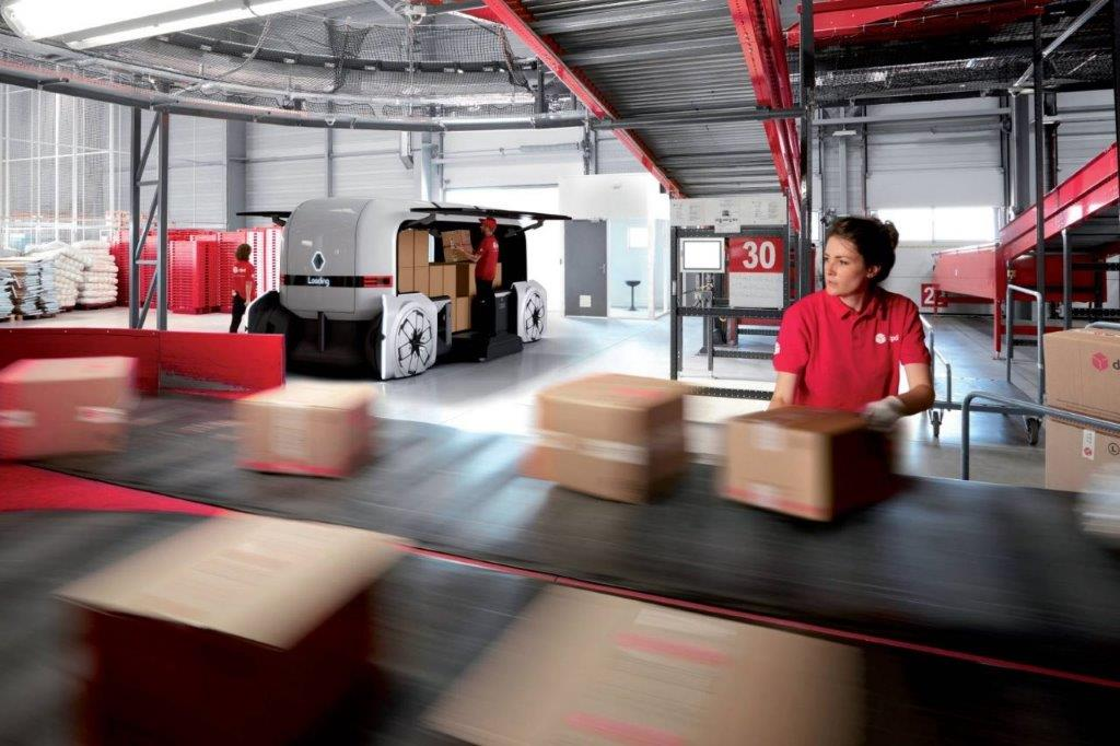 Livrările last-mile, ultima frontieră în eficiența logistică