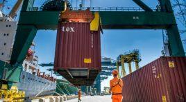 Porturile Antwerp și Zeebrugge fuzionează