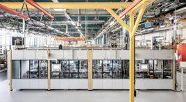 #GreenLogistics: Schaeffler România investește în sisteme de iluminat inteligente în producție