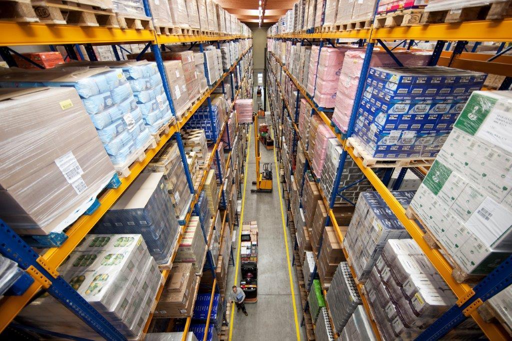 SLS Cargo închiriază 15.500 mp spații de depozitare în P3 Bucharest A1
