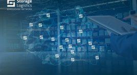 15% din suprafața depozitelor logistice din România este neocupată