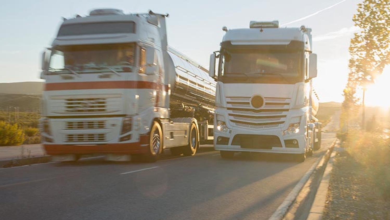 Transportatorii austrieci cer o lege împotriva prețurilor de dumping
