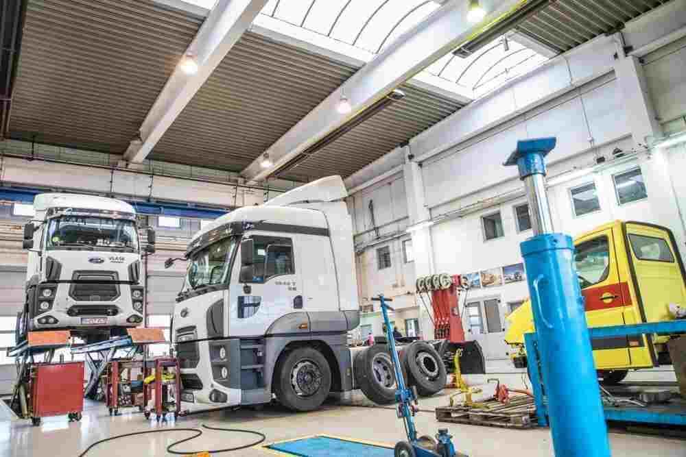 Stefano Albarosa, Cefin Trucks: Orice schimbare este o oportunitate și trebuie să fii pregătit să profiţi de ea