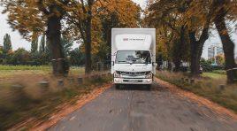 #GreenLogistics: DB Schenker își extinde flota de vehicule electrice cu 36 de FUSO eCanter