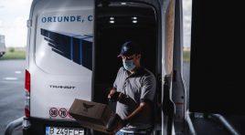 FAN Courier a investit 4 milioane de euro pentru a crește productivitatea curierilor
