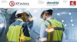 KFactory lansează prima echipă de ingineri virtuali și aduce inteligența virtuală în producție