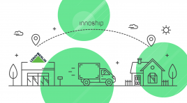 LEROY MERLIN utilizeaza platforma Innoship pentru un management al livrărilor eficient