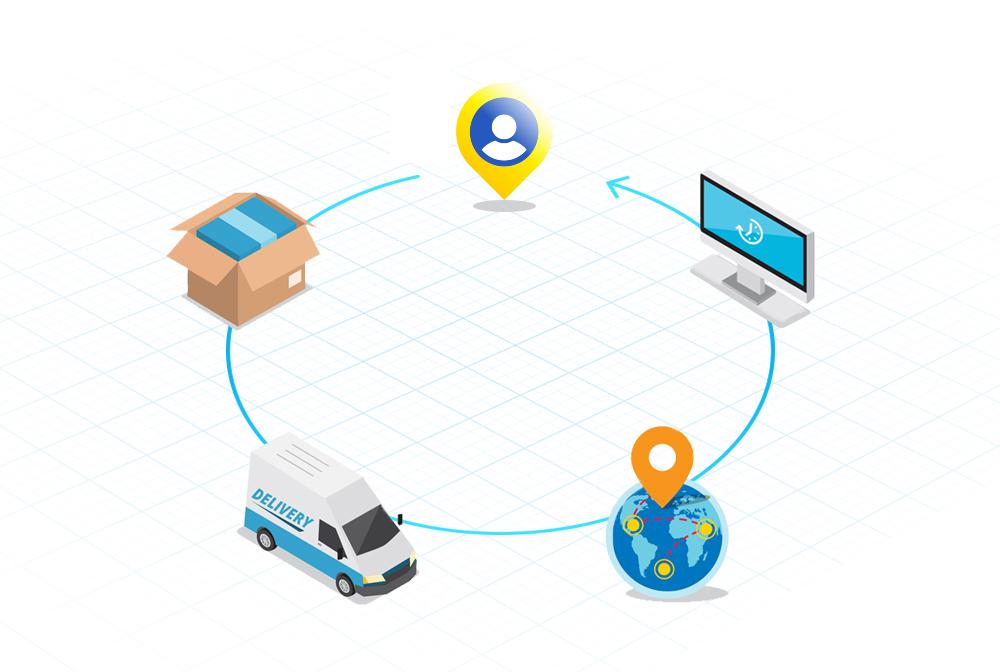 Innoship: 5 recomandări pentru strategia de livrare a comenzilor de Black Friday