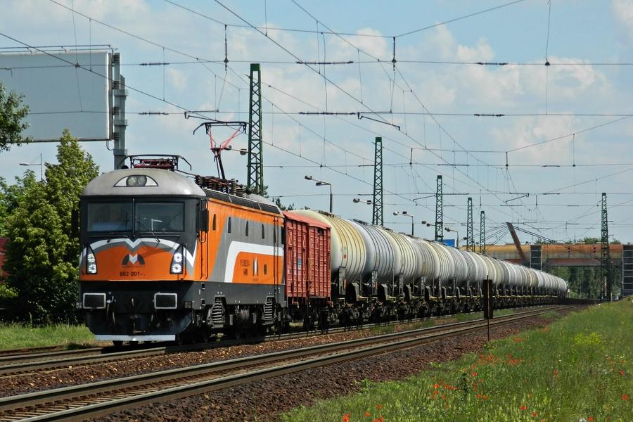 Investiţii și noi proiecte pentru MMV Rail în România