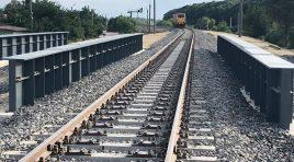 CFR a lansat licitația pentru modernizarea căii ferate între Timișoara și Arad. Investiții de 800 milioane euro