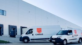 Cargus deschide al doilea depozit logistic în București