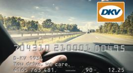 DKV Fleet Card – cardul destinat flotelor de până la 3,5 t este disponibil și în România