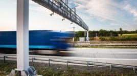 IRU anticipează un val de falimente în transportul rutier