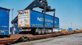 P&O Ferrymasters lansează primul serviciu multimodal direct între Cehia și Marea Britanie