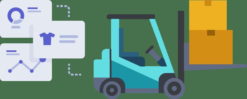 Cu ce provocări logistice se confruntă magazinele online din România?