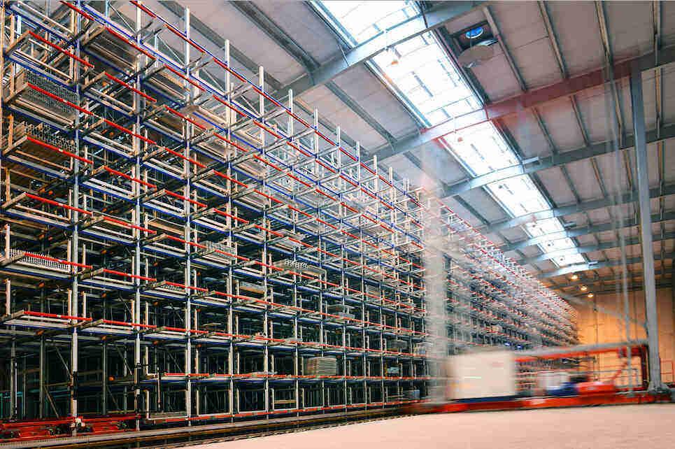 Smart ID organizează webinarul Smart Warehouses – viitorul depozitelor moderne