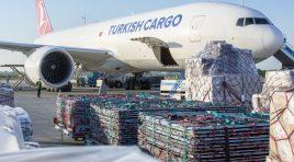 Aeroportul din Budapesta devine hubul Turkish Cargo pentru Europa de Est