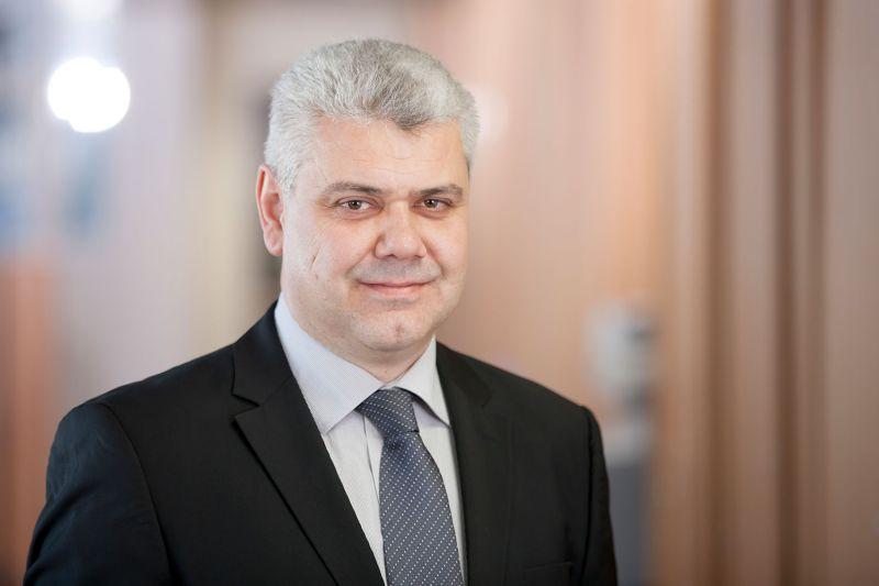 Cristian Țucă va conduce direcția de Achiziții Groupe Renault România