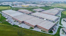 Carrefour prelungește contractul de închiriere pentru depozitul de 85.000 mp în P3 Bucharest A1