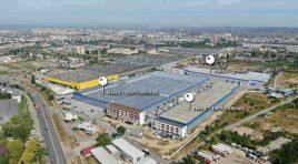 Zacaria se pregătește pentru cea de-a treia fază de dezvoltare a Southern Industrial Park