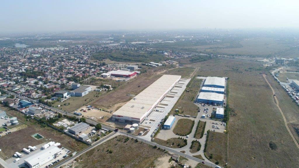 Global Vision dezvoltă 110.000 mp de spații industriale și logistice în 2021