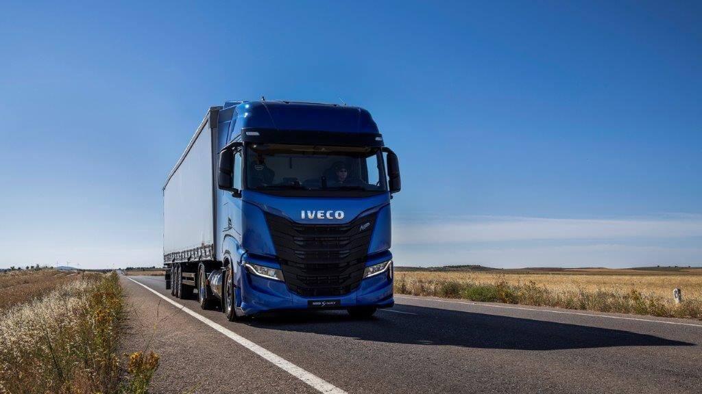 CNH Industrial discută vânzarea Iveco către chinezii de la FAW