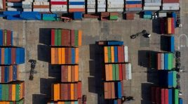 Container xChange: blocarea Canalului Suez crește presiunea în porturile europene
