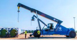 GEODIS Project Logistics: un nou nume și o gamă diversificată de servicii pentru logistica de proiect