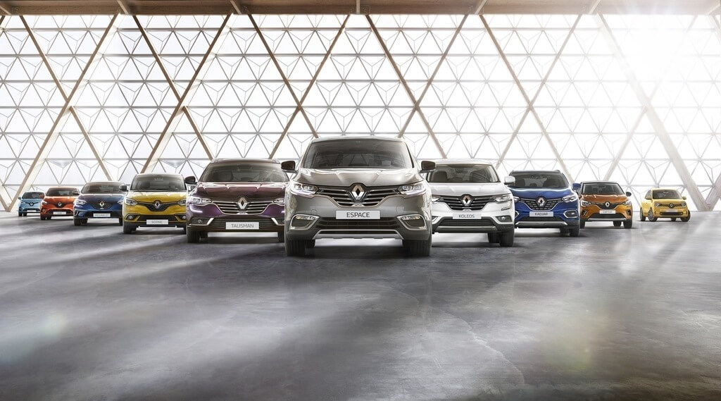 RENAULUTION – Cum arată noul plan strategic al Groupe Renault?